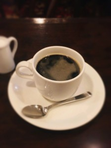 それいゆのコーヒー